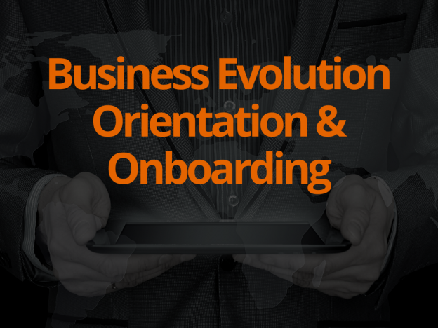 Business Evolution Orientation & Onboarding course image