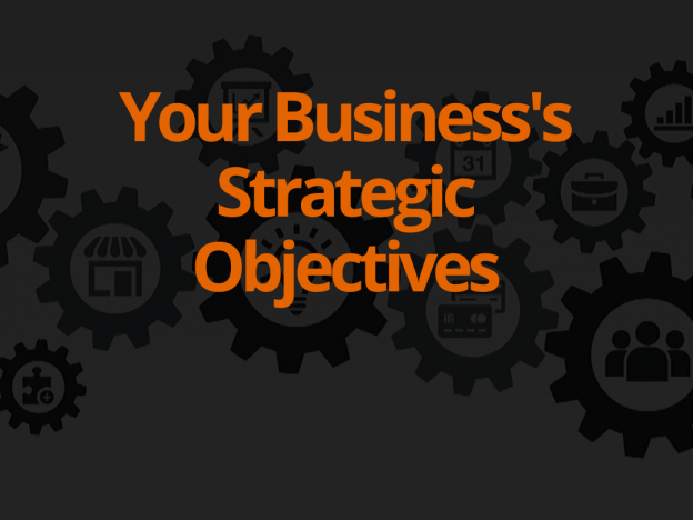 Your Business's Strategic Objectives course image