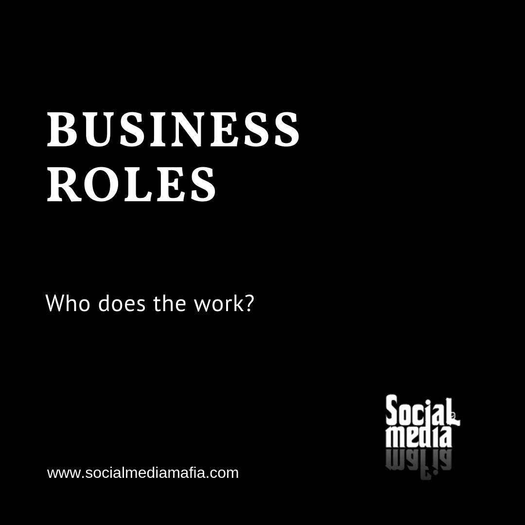 Business Roles course image