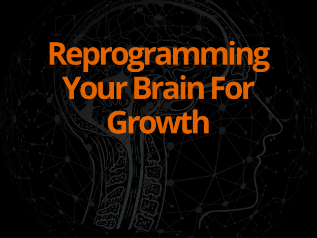 Reprogramming Your Brain For Growth course image