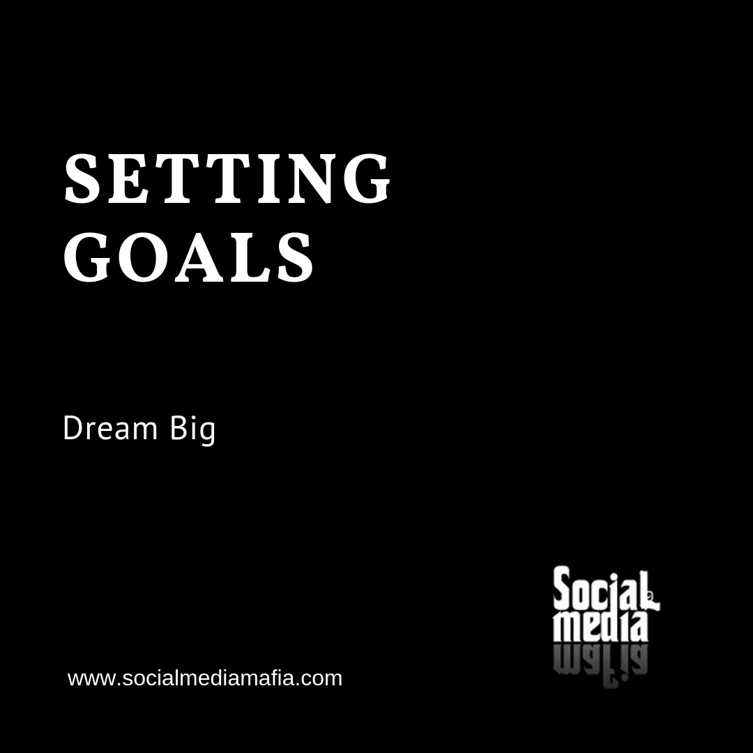 Setting Goals course image